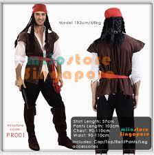 Halloween Costume Rent Rent Pirate Costumes Singapore Miiostore Costumes Singapore Dnd