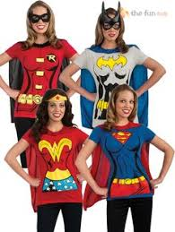 Female Superhero Costume Ideas Halloween Costumes Women Tshirtincredables Costume Ideas