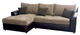 Brown Sectional Sofas Gallery We Make Custom Size Sofas