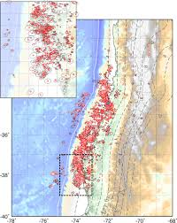 seismotectonic framework of the 2010 february 27 mw 8 8 maule