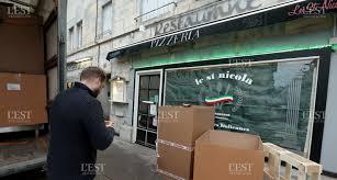 cuisine besancon edition de besançon le chef etchebest au secours d une pizzeria