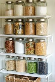 what to put in kitchen canisters best 25 large glass jars ideas on glass jars with