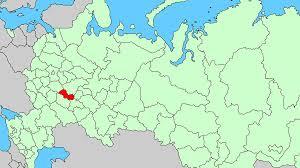 Map Russia Maps Russia Mordovia Maps Of Usa