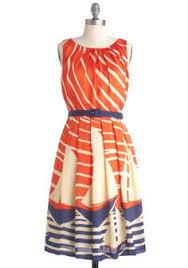 Nautical Dress Theme - lottie dress sea salt cornwall ecofashion sustainability