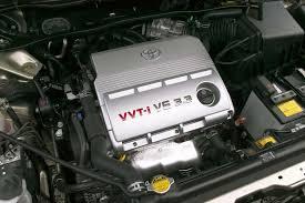 4 cylinder toyota highlander 2004 toyota highlander overview cars com