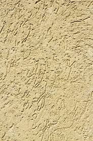 Interior Stucco Walls Sand Colored Stucco Finish Exterior Or Interior Walls Stock