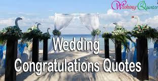 Wedding Ceremony Quotes Wishing Quotes