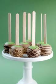 Easy Halloween Cake Pops Recipes Best 25 Apple Cake Pops Ideas Only On Pinterest Cakepops Cake
