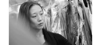 chambre syndicale de la couture site officiel a day with yiqing yin haute couture fashion and couture