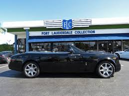 2010 rolls royce phantom interior 2010 used rolls royce phantom drophead coupe 2dr drophead at fort