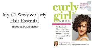 lorraine massey haircut my top 10 wavy and curly hair essentials the modern austen