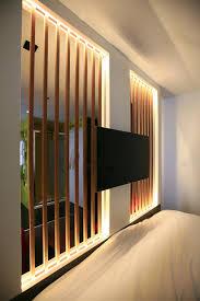 claustra de bureau place au bois contemporain à l hôtel du jeu de paume galerie