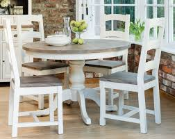 round farmhouse dining table furniture round farmhouse dining table and chairs for farm