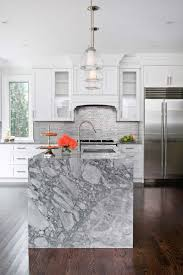 marble kitchen islands marble kitchen island contemporary kitchen stephani buchman