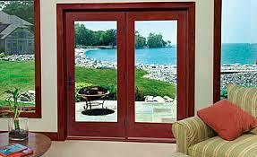 Patio Doors Ontario Fiberglass Mahogany Patio Doors Therma Tru Doors Ontario