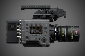 sony latest home theater sony venice 6k full frame cinema camera is coming soon to a