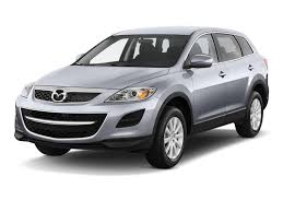 mazda 2012 2012 mazda cx 7 review prices u0026 specs