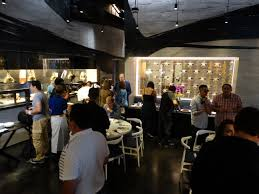 video dongpo kitchen casual chinese dining restaurant opens on