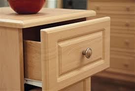 Welcome Furniture Pembroke  Drawer Midi Chest - Beechwood bedroom furniture