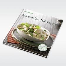 ma cuisine 100 façons pour thermomix tm 31