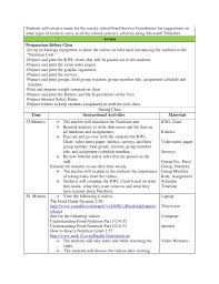 english lesson plans for high students sample lesson plan