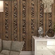 aliexpress com buy vintage wall paper waterproof pvc wallpapers