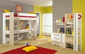 chambre enfant mezzanine chambre enfant avec bureau lit mezzanine bureau est lameubment pour
