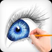 draw sand draw sketch drawing pad creative doodle art android apps