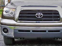 2008 toyota tacoma fog light kit 2010 2013 toyota tundra rigid industries fog light mounting kit 40155