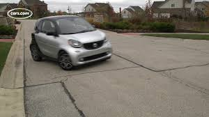 smart car crash 2016 smart fortwo overview cars com