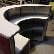Used Reception Desk For Sale by Secondhand Shop Equipment Reception Desks And Shop Counters