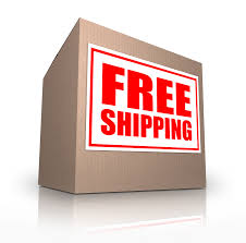 which meal delivery diet programs offer free shipping