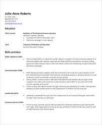 Resume Sample For Assistant Manager by Manager Resume Sample Templates 43 Free Word Pdf Documents