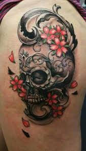 72 beautiful sugar skull tattoos with images