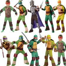 homemade teenage mutant ninja turtles costumes for kids