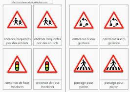 Panneaux De Signalisation à Colorier Beau 494 Best Activité Enfants