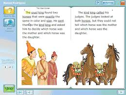 reading software for elementary students improve reading skills language proficiency