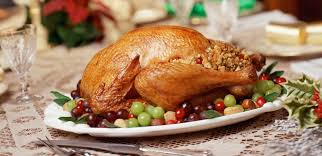 restaurants serving thanksgiving dinner