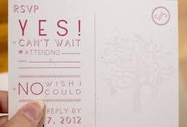 wedding invitations rsvp wording informal rsvp wording informal wedding invite wording weddingbee