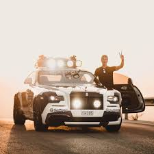 carro rolls royce gumbal the 810hp rolls royce wraith from jon olsson is facebook
