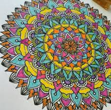 108 Designs Mandalas Images Drawings Mandala