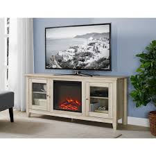 walker edison furniture company fireplace tv stands electric