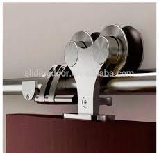 Barn Door Roller Stainless Steel Cabinet Barn Door Rollers Heavy Duty Sliding Door