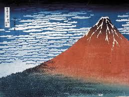 hokusai old man crazy to paint 1843