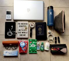how to pack your carry on for long haul flights weekend student