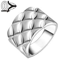 2016 new arrival silver plated ring silver fashion jewelry women