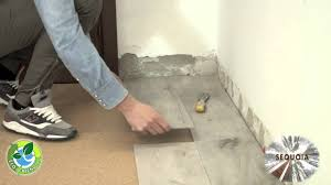 Build Direct Laminate Flooring Flexible Porcelain And Ceramic Tile Builddirect Youtube