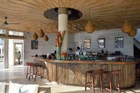 Balinese Kitchen Design by Cocoon Restaurant U0026 Beach Club Seminyak Beach Bali Asia Bars