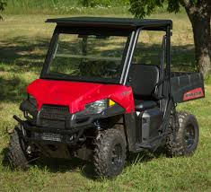 polaris ranger metal top windshield and steel cabs that fit polaris rangers