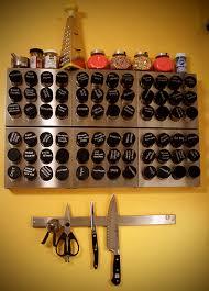 Spice Rack Storage Organizer Craftionary